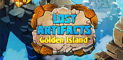 Lost Artifacts 2: Golden island (free-to-play) apk