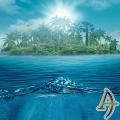 Theme eXPERIAnz Fantasy Island Icon