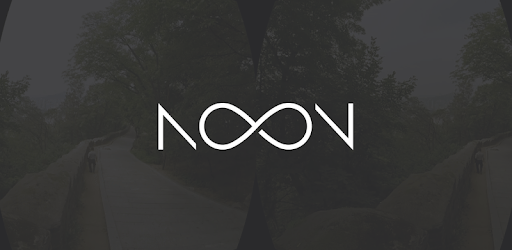 NOON VR – 360 video player apk