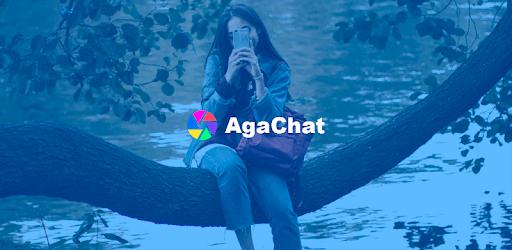 AgaChat - Random video chat apk