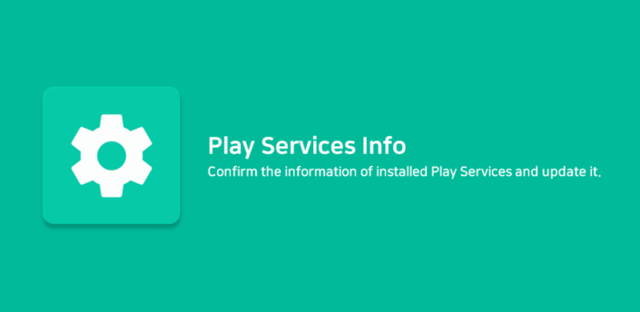 Play Services Info - Update Google Play Services apk