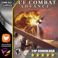 Ace Combat Advance Icon