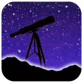 Sky Map 3D Night Star Map & Stargazing Guide 2021 Icon
