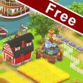 Family Fun Farm on Seaside Icon