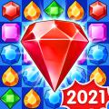 Jewels Legend - Match 3 Puzzle Icon