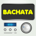 Bachata Radio 📻 Music Stations 🎧 Icon