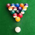 Pool Billiards Pro 8 Ball Game Icon