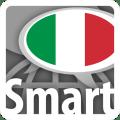 Learn Italian words with Smart-Teacher Icon