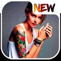 Girl Tattoo Ideas Icon