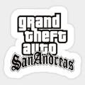 GTA San Andreas Cheat Icon