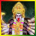 Jai MAA KALI HQ Live Wallpaper Icon