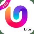 U Launcher Lite-New 3D Launcher 2019,Hide apps Icon