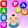 Baby Play - Games for children Icon