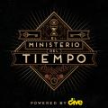 El Ministerio del Tiempo Dive Icon