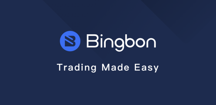Bingbon - Bitcoin & Cryptocurrency Platform apk