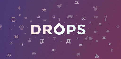 Drops: Learn French language and words for free apk