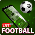 Football live Tv - HD Icon
