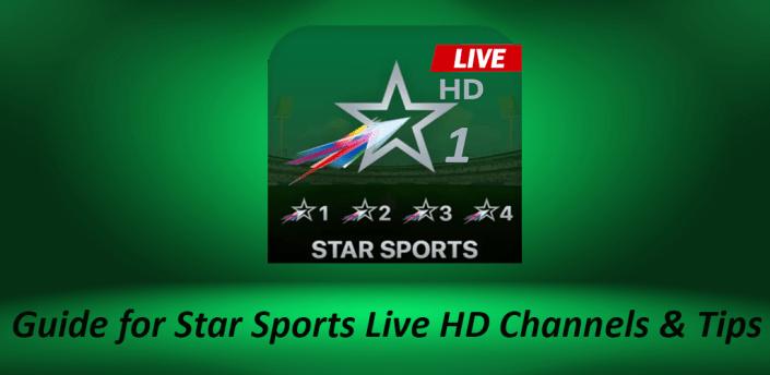 Star Sports -IPL live Cricket Streaming IPL Tips apk