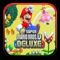 Mario Bros Deluxe Icon