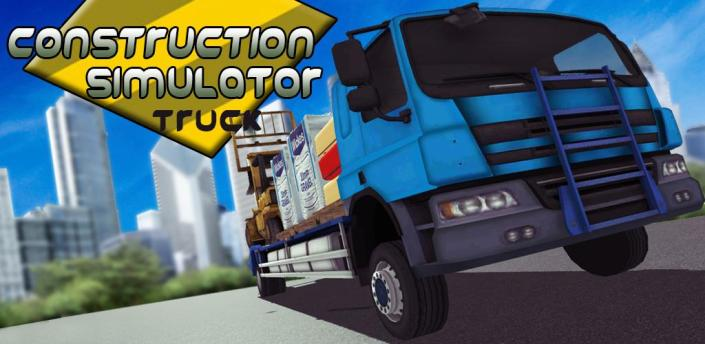 City Construction Simulator: Forklift Truck Game apk