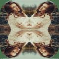 Mirror Camera Collage Icon