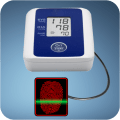 Check Blood Pressure Prank Icon