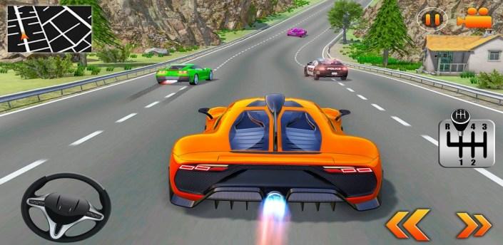 Superhero Light Robot Rescue: Speed Hero Games apk