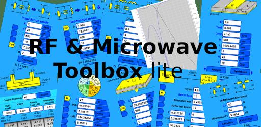RF & Microwave Toolbox lite apk