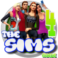 Guide The Sims 4 Icon