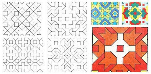 Rangoli Designs Pro 10-15 Dots apk