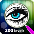 Spot the difference 200 levels Icon
