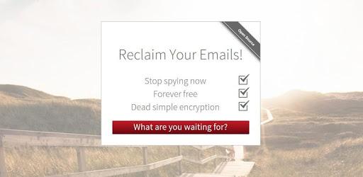 Tutanota - Free Secure Email apk