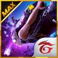 Free Fire MAX Icon