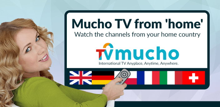 TVMUCHO - live UK TV player apk