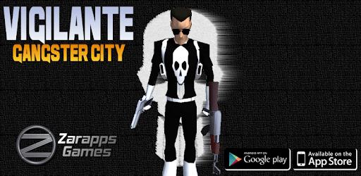 The Vigilante Gangster City apk