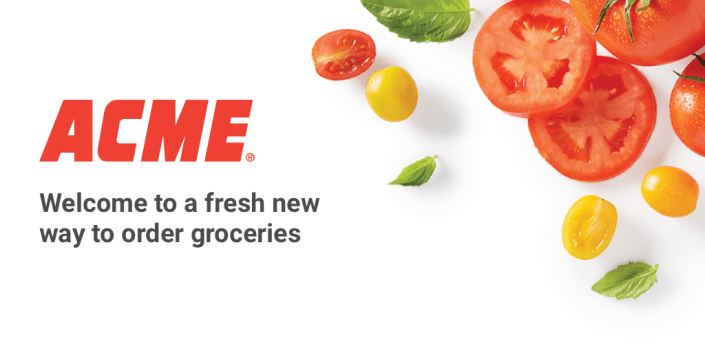 ACME Markets Delivery & Pick Up apk