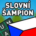 Slovní Šampion - Česká Slovní Hra (verze zdarma) Icon