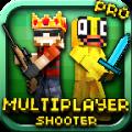 Pixel Gun 3D PRO Icon
