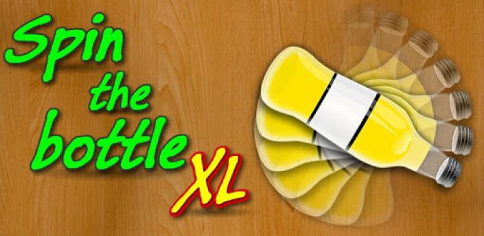 Spin The Bottle XL apk