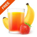 100+ Healthy Smoothie Recipes Free Icon