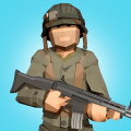 Idle Army Base Icon