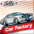 🚘 Idle Car Factory 🚘 Icon
