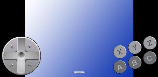 SuperMD (MD/GEN Emulator) apk