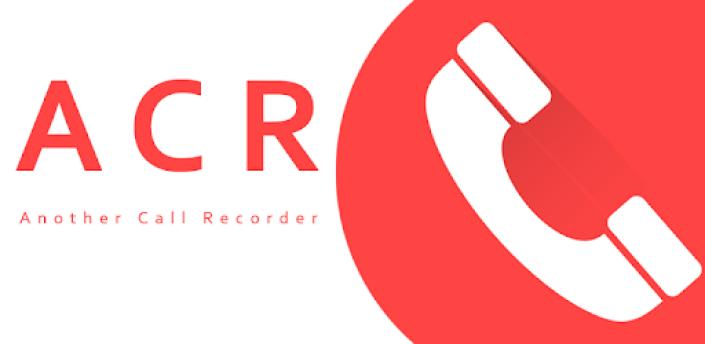 Call Recorder - ACR apk