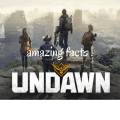 Undawn Game Amazing Facts Icon