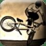 BMX Rider Icon