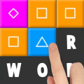 Puzzle Words PRO Icon