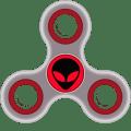 Alien Spinner Icon