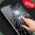 Broken Screen Prank - Cracked Screen Pranks App Icon