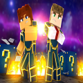 Astral Lucky Block Mod Icon